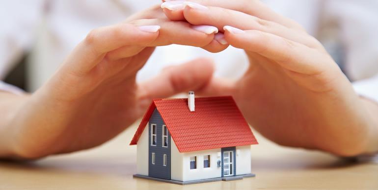 Оформление страхования имущества в Локо банке